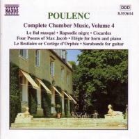 Complete Chamber Music [Audioregistrazione]