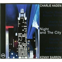 Night and the city [Audioregistrazione]