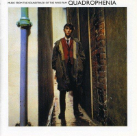 Quadrophenia [Audioregistrazione]