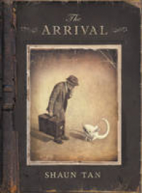 The arrival / Shaun Tan
