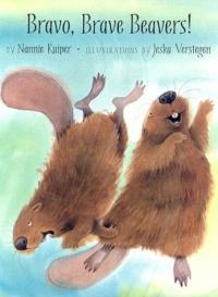 Bravo, brave beavers!
