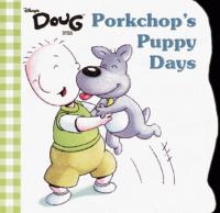 Porkchop's puppy days