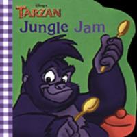 Disney's Tarzan. Jungle jam