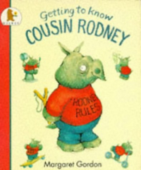 Getting to know Cousin Rodney
