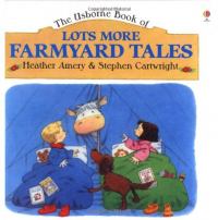 Lost more farmyard tales