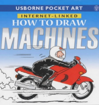 How to draw machines