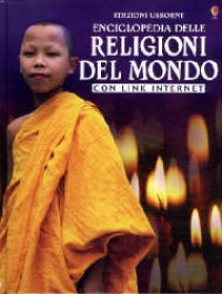 Enciclopedia delle religioni del mondo