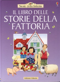 Il libro delle storie della fattoria