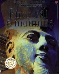Piramidi e mummie