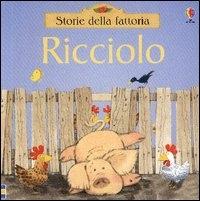 Ricciolo