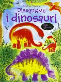 Disegniamo i dinosauri