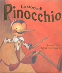La storia di Pinocchio