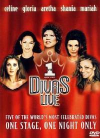 VH1 Divas live [DVD]