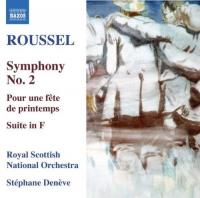 Symphony No. 2 [Audioregistrazione]