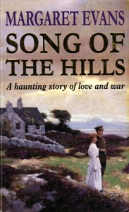 Song of the hills / Margaret Evans