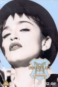 The Immaculate Collection [DVD]