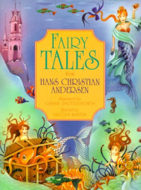 Fairy tales from