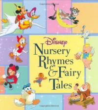 Nursery rhymes & fairy tales