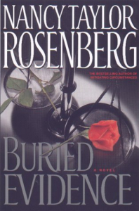 Buried evidence / Nancy Taylor Rosenberg.