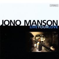 Live your love [Audioregistrazione]