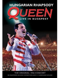Hungarian rhapsody [DVD]