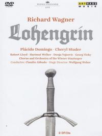 Lohengrin [Videoregistrazione]
