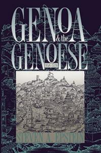 Genoa & the Genoese