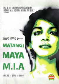 Matangi, Maya, M.I.A.