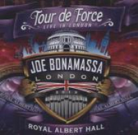 Tour de force [Audioregistrazione]