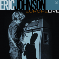 Europe live [Audioregistrazione]