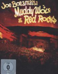 Muddy Wolf at Red Rocks [Videoregistrazione]
