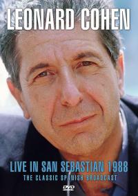 Live in San Sebastian 1988