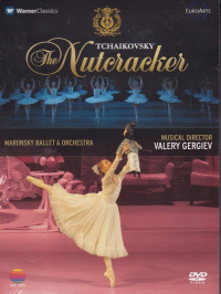 The Nutcracker [Videoregistrazione]