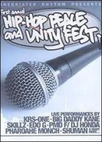 First annual hip-hop peace and unity fest