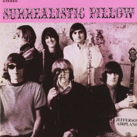 Surrealistic pillow [Audioregistrazione]