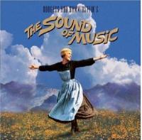 The sound of music [Audioregistrazione]