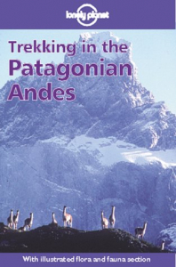Trekking in the Patagonias Andes