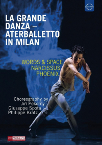 La grande danza, Aterballetto in MIlan