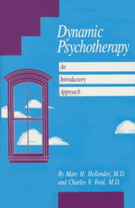 Dynamic psychotherapy