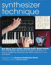 Synthesizer technique