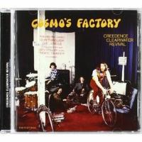 Cosmo's factory [Audioregistrazione]