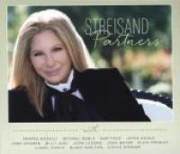 Partners / Streisand. 2 [Audioregistrazione]
