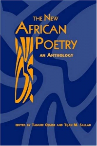 The new African poetry