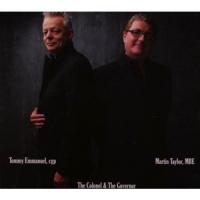 The colonel & the governor [Audioregistrazione]