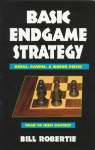 Basic endgame strategy