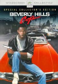 Beverly Hills cop [DVD]