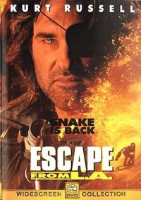 John Carpenters Escape from L.A. [DVD]