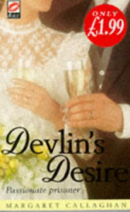 Devlin's desire