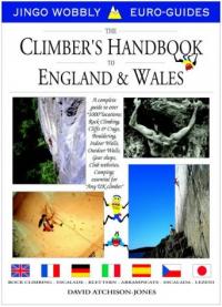 The climbers handbook to England & Wales
