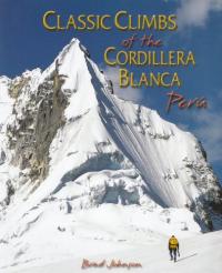 Classic climbs of the Cordillera Blanca Perù